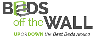 Beds Off The Wall